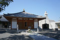 Zentsu-ji in Zentsu-ji City Kagawa pref33n4592.jpg