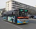 Zhangjiakou Bus Line 3.jpg