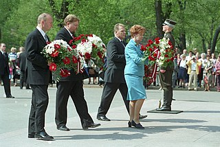 Day of the Restoration of Latvian Independence