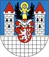 Coat of arms of Bečov nad Teplou