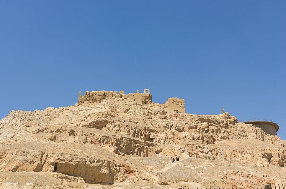 Zoroastrian fire temple of Isfahan 01