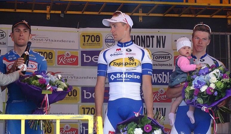Zottegem - Grote Prijs Stad Zottegem, 19 augustus 2014 (D03).JPG