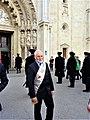 Zrinska garda Čakovec u Zagrebu - Đuro Bel.jpg