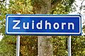 Zuidhorn place name.jpg