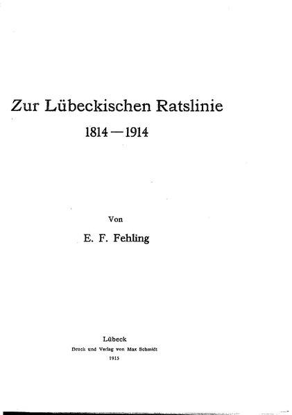 Datei:ZurLübeckischenRatslinie1814-1914.pdf