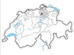 Zurich locator map.png