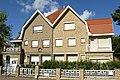 """Massabielle"" en ""Toi et Moi"", gekoppelde villa in cottagestijl, Poststraat 9 en 11, Duinbergen (Knokke-Heist).JPG"