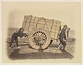 """Shariki,"" or Cart-Pushing Coolies MET DP315944.jpg"