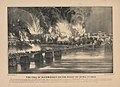 """The Fall of Richmond, Va. on the Night of April 2nd 1865."".jpg"