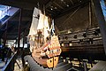 """Vasa"", a fully intact 64 gun warship from the 17th century that was salvaged (24490192699).jpg"
