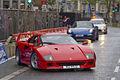 """ 12 - Ferrari F40 red - show in ireland.jpg"