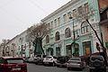 'чайный дом' и склад мануфактуры Жуклевича(Приморский край, Владивосток, Светланская улица, 7).JPG