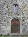 Église Saint-Jean-Baptiste de Truinas Porte d'entrée.jpg