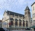 Église St Germain Auxerrois Fontenay Bois 35.jpg