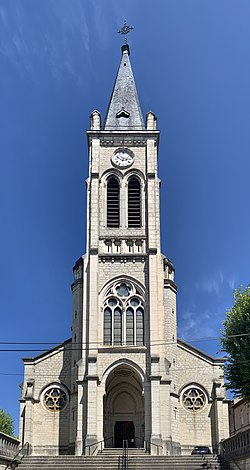 Église St Symphorien Ambérieu Bugey 4.jpg
