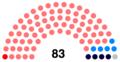 Élections Haiti députés 2000.png