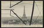Étienne Neurdein, Promenade sur Paris en aeroplane, ca. 1904-14.jpg