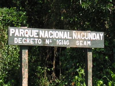 paraguayos