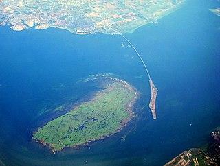 Danish island