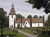 Fil:Östra Eneby kyrka 2007.jpg