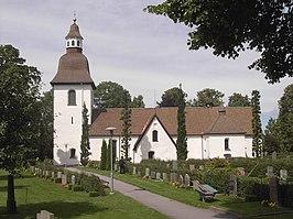 Östra Eneby kyrka