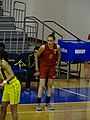 İrem Naz Topuz 8 Galatasaray women's basketball 20190424 (2).jpg