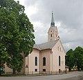 Ľubica (okres Kežmarok), kościół ewangelicki.jpg