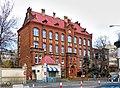 Łódź, ul. Północna 42 Szpital MSWiA - panoramio (1).jpg