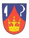 Huy hiệu của Žarošice