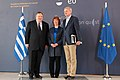 """Άτυπο Συμβούλιο Υπουργών Εξωτερικών Ε.Ε. """"Gymnich"""" (Αθήνα, Ζάππειο Μέγαρο, 4 – 5.4.2014) (13624894803).jpg"""