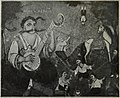 Історія України-Русі. 1912. Гайдамацький ватажок Мамай (стародавній малюнок).jpg