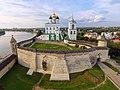 Архитектурный ансамбль Псковского Кремля.jpg
