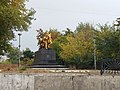 Братська могила борців за радянську владу в 1918–1919 рр. (р-н Лиссоди, 12-10-2020).jpg