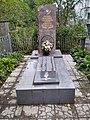 Братська могила жителів с.Масани, спалених нацистами, Чернігів.jpg