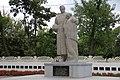 Братська могила радянських воїнів вул Рибалка.JPG