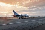 Будни авиагруппы ВКС РФ на аэродроме «Хмеймим» (Сирийская Арабская Республика) (62).JPG