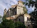 Вигляд тильної сторони Костелу - panoramio.jpg
