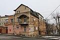 Вінниця, вул. Митрополита П. Могили 10, Житловий будинок.jpg