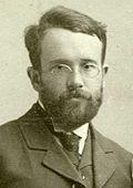 Oleksander Hrushevskyy
