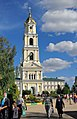 Дивеево. Серафимо-Дивеевский монастырь, колокольня 2 - panoramio.jpg