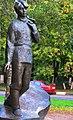 Есенинский бульвар, Кузьминки. Moscow, Russia. - panoramio.jpg