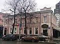 Здание первой губернской типографии (Сибирская, 16) - panoramio.jpg