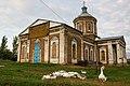 """Иконы Божией Матери """"Знамение"""" храм, село Знаменка 07.jpg"""