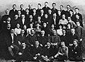 Коло істориків Львівського університету, 1906 рік.jpg
