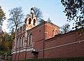 Корпус братских келий с церковью Святителя Николая.jpg