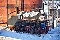 ЛВ-0197, Россия, Вологодская область, депо Череповец (Trainpix 185827).jpg
