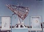 Макет 1 первых искусственных спутников Земли.jpg