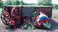 Место боя 11 воинов-саперов Панфиловской дивизии 20150525 110844.jpg