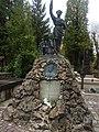 Могила Барвінський Володимир Григорович, Личаківський цвинтар.jpg