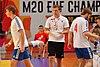 М20 EHF Championship BLR-FAR 26.07.2018-3762 (42750702585).jpg